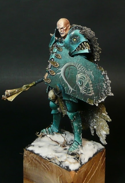 Abyssal By Pedro Souto 183 Putty Amp Paint