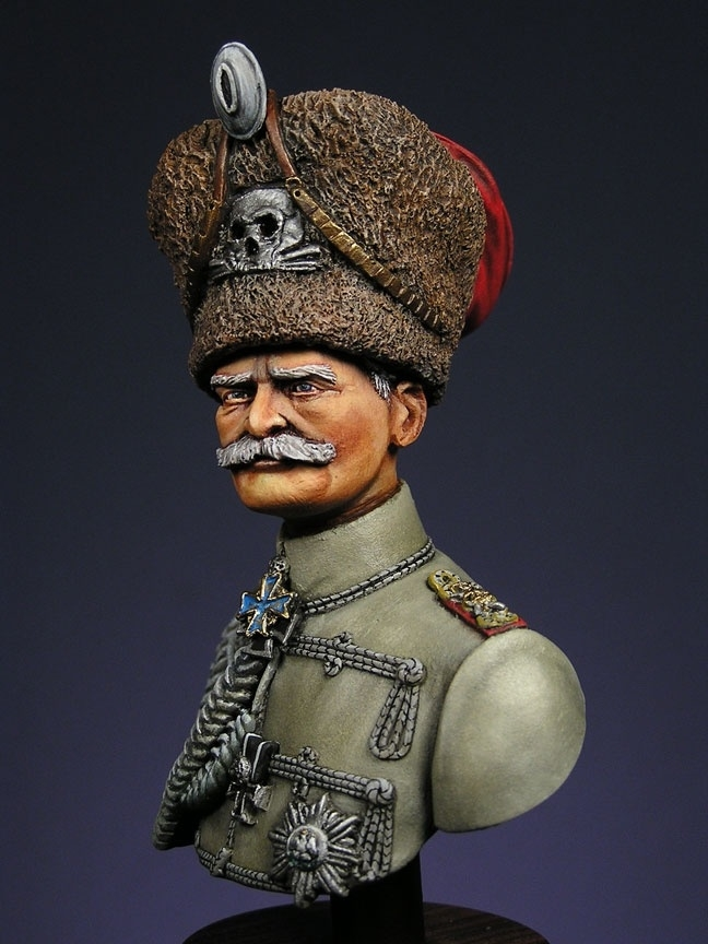 August Von Mackensen By Jim Johnston 183 Putty Amp Paint