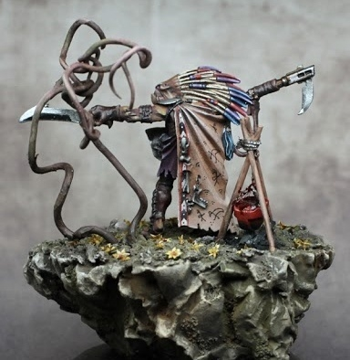 Kroot Shaper