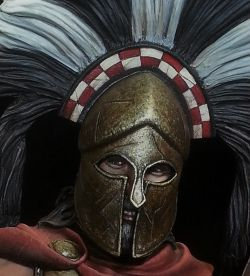 The Spartan Warlord