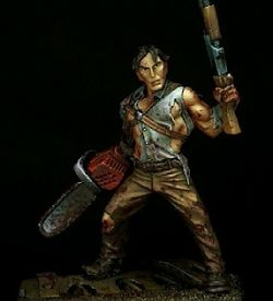 Evil Dead: Army of Darkness