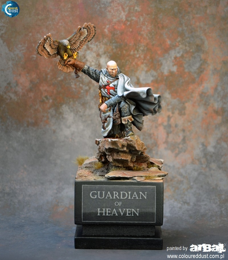 GUARDIAN OF HEAVEN