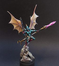 Dark Eldar Scrouge