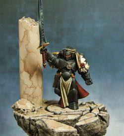 Black Templars The Emperor's Champion