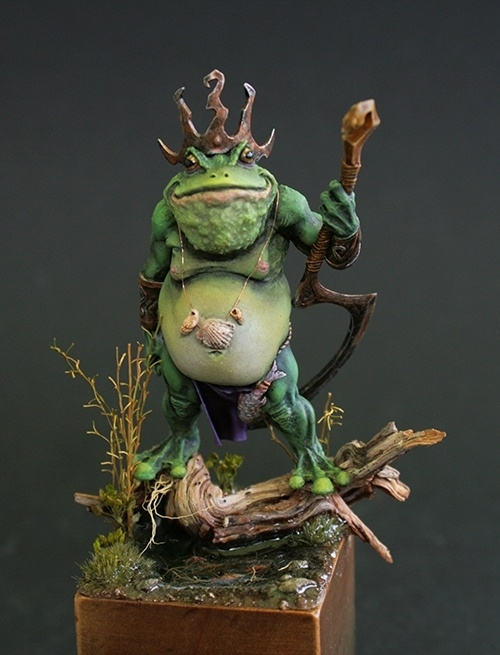 Toad King