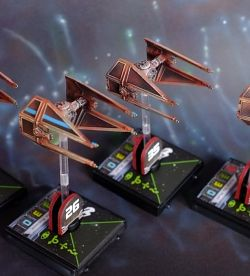 Army Tie Interceptors
