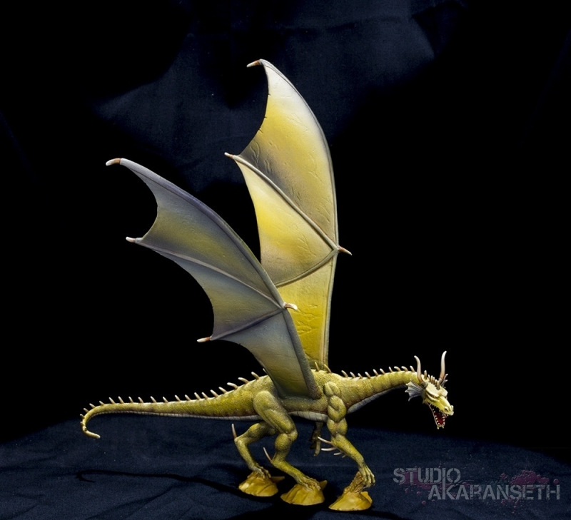 Elmore Dragon