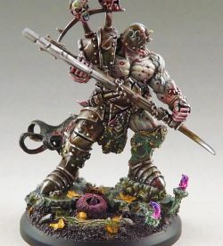 Goliath from Simonminiatures