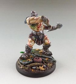 Siegfried from Simonminiatures