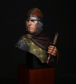Scottish Crusader