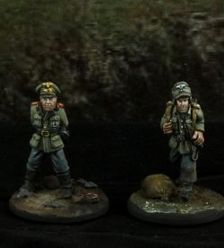 Artizan Designs - Germans WW2