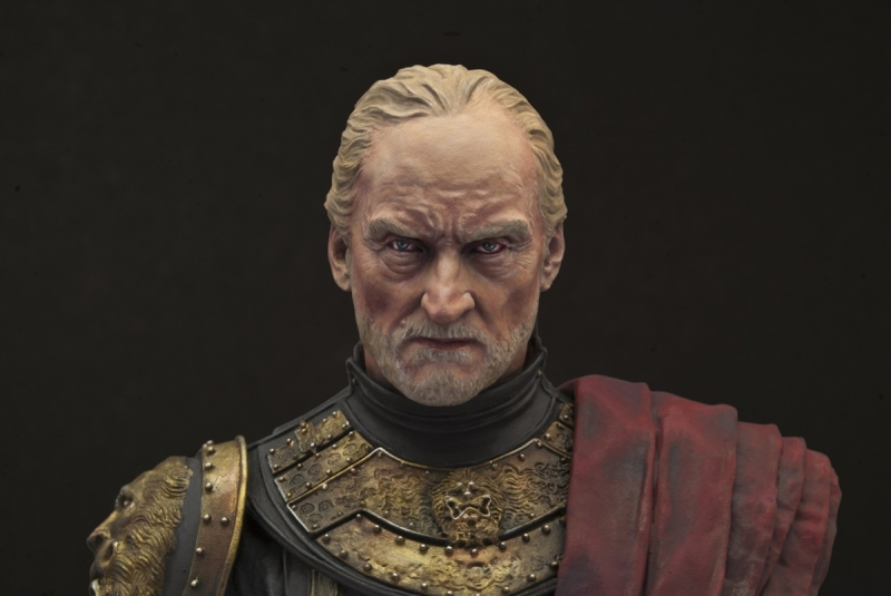 The Lion - Tywin Lannister