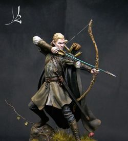 Legolas (Knight Models)