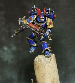 Night Lords Night Raptor