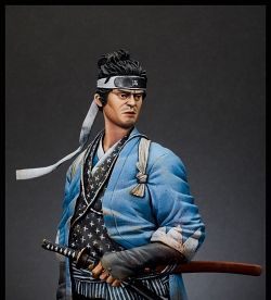 Shinsengumi, Wolves of Mibu 1864