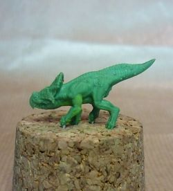 28mm Protoceratops for Fenris games