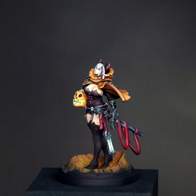 Halloween Twilight Knight