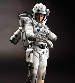 Astronaut (model kit)