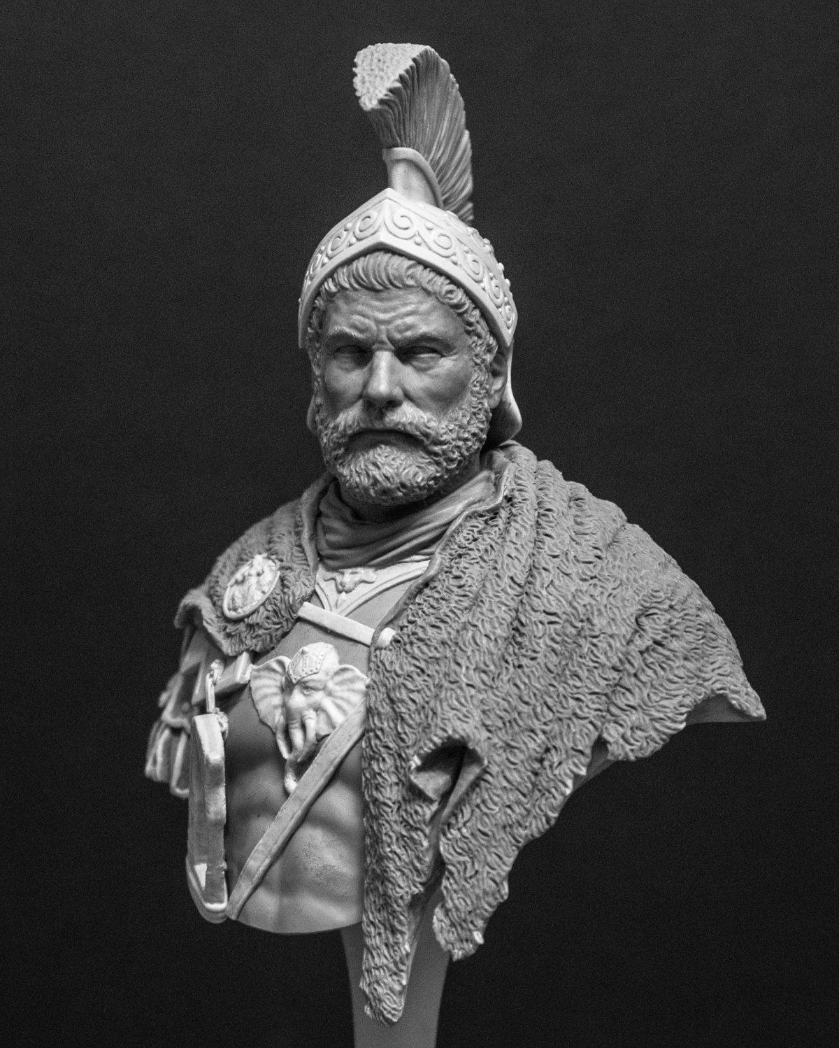 hannibal barca Top 10 facts about hannibal barca hannibal barca was the one of the greatest military general of ancient world widely known for his military strategy.