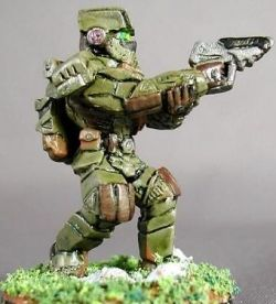 Defiance Vital Ground Assault Troopers