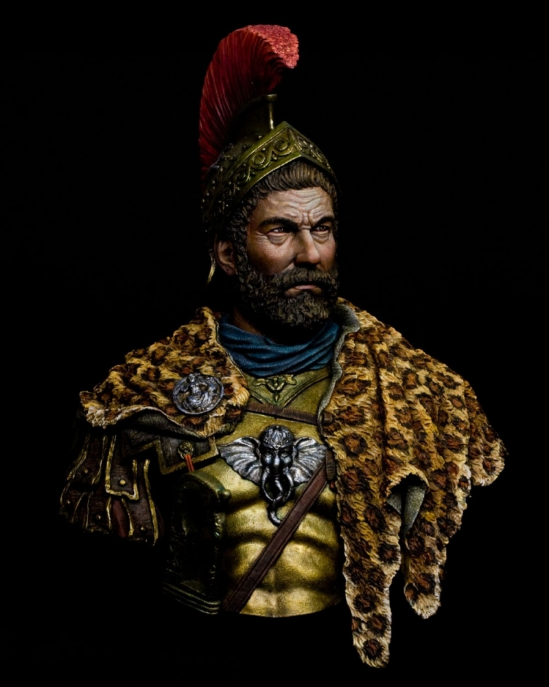 hannibal barca Hannibal barca ( punic language : , q-r-b l-a-'-a-b-n- 247 - between 183 and 181 bc), was a carthaginian general, considered one of the greatest military commanders in history his father hamilcar barca was the leading carthaginian commander during the.