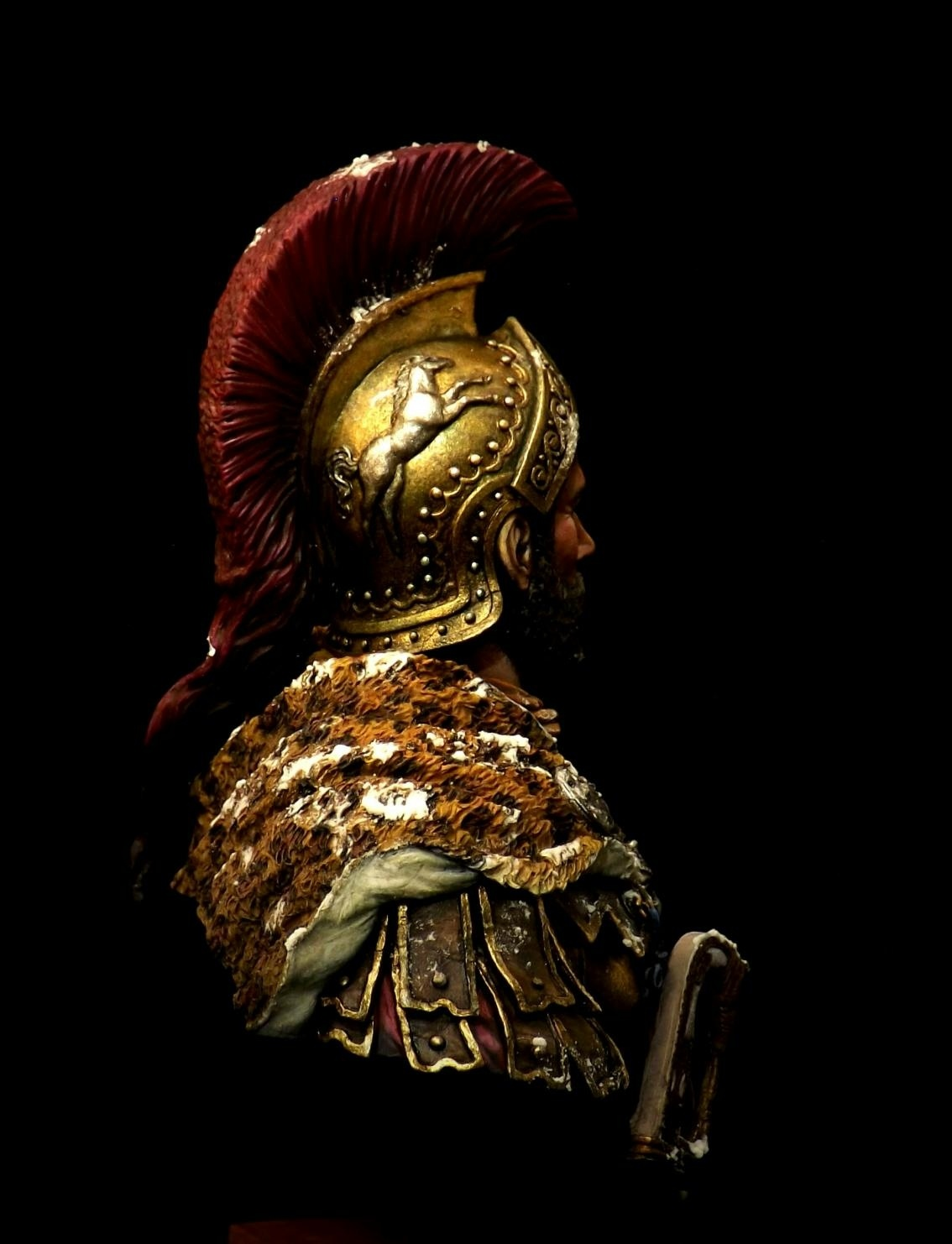 hannibal barca Hannibal barca, of carthage, is at war with mighty rome before the most horrific day in the history of war, the catastrophic battle of cannae.