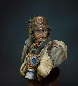 German stormtrooper (WWI)