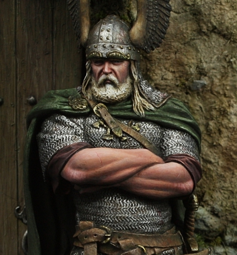 Viking Chief