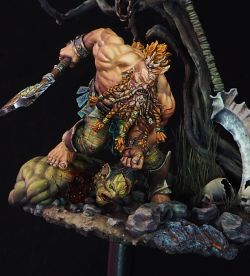 Zrorh Orcslayer