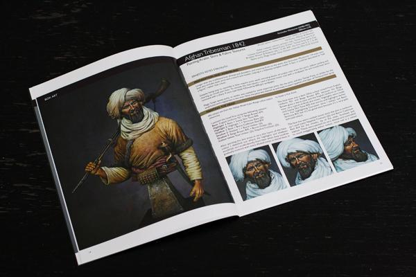 Afghan Tribesman