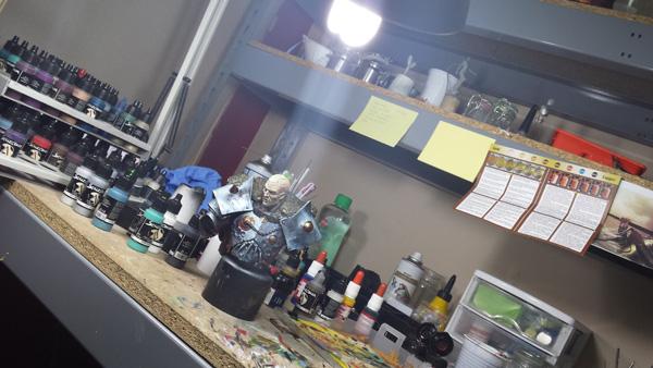 Alfonso Giraldes workspace Scale75