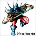 Jan Felix Meier (Pinselknecht)