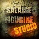Salaise figurine studio