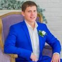 Evgeniy Ustyuzhanin