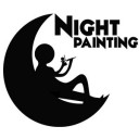 Michal Maslowski Miniature Night Painting