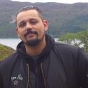 """Norberto Álvarez """"Nor"""""""