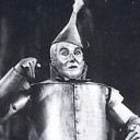 "Jeff Burns ""Tinman"""