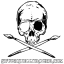 """Mateusz """"studiojollyroger.com"""" Bermes"""