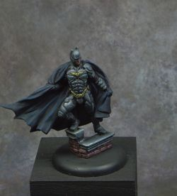 Batsy-The Batman (Knight Models)