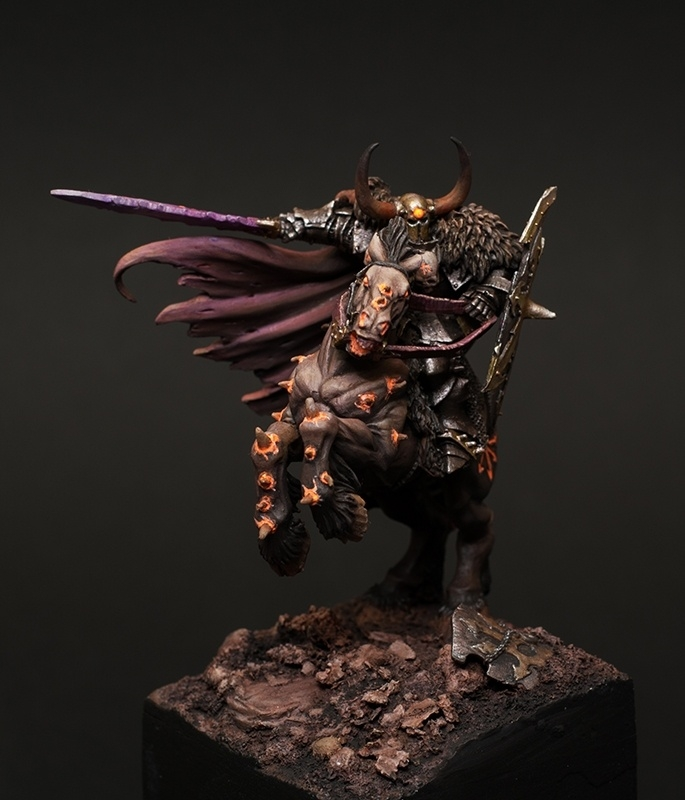 Archaon - Lord of the Endtimes