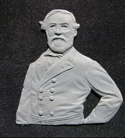 Gen. Robert E Lee