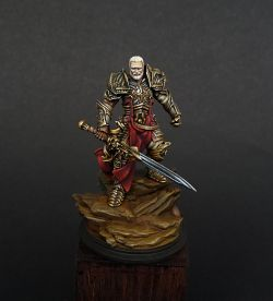 The Inquisitor Knight