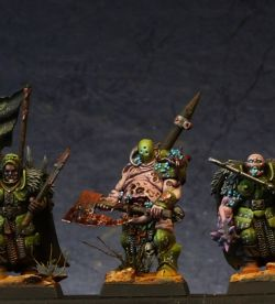 Nurgle Warriors 1