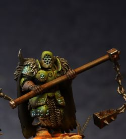 Nurgle Warriors 2