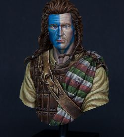 Braveheart - William Wallace