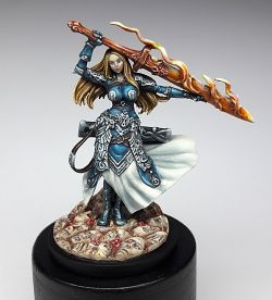 Knight - Kingdom death