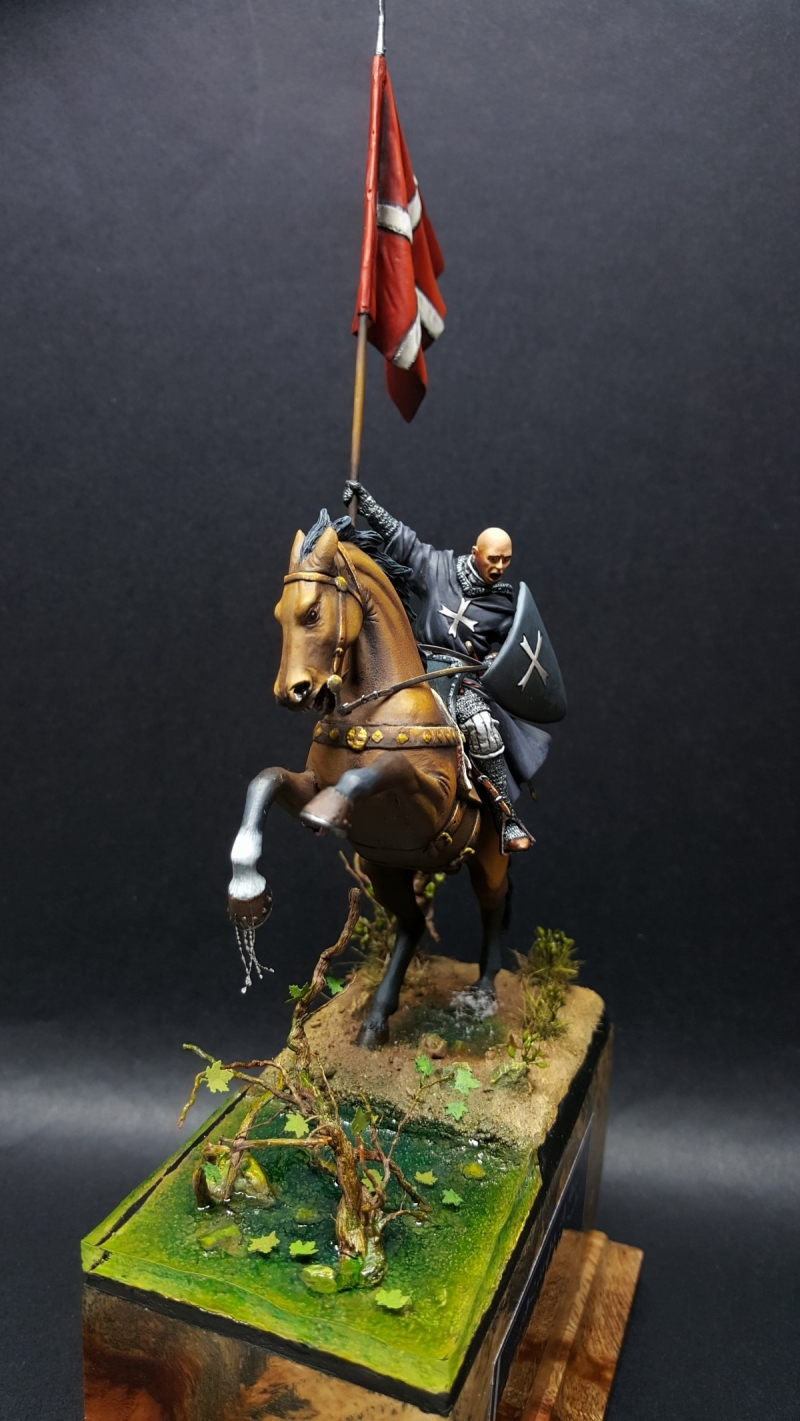 Knight of the Hospitalier Order