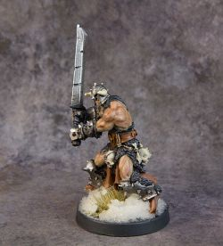 Gimnor from Hassle Free miniatures