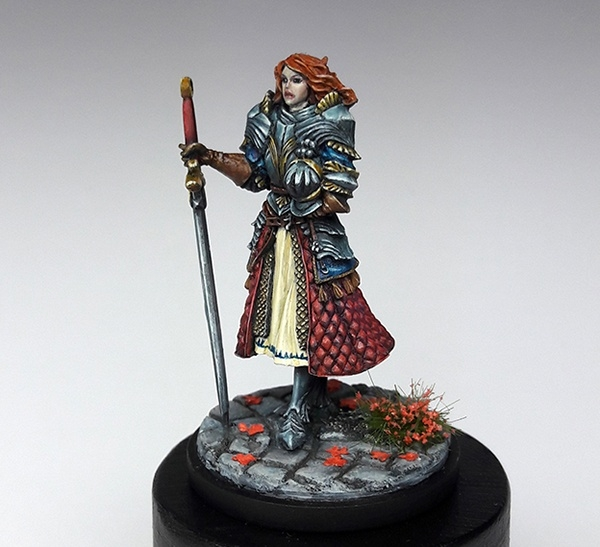 Percival - Kingdom Death