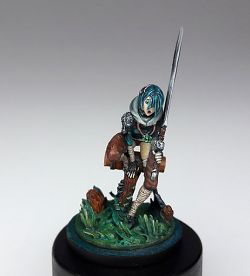 Thief - Kingdom Death